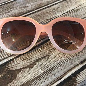 Pink Sunnies